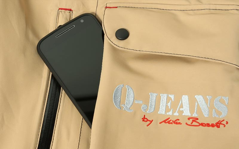 qjeans outback style