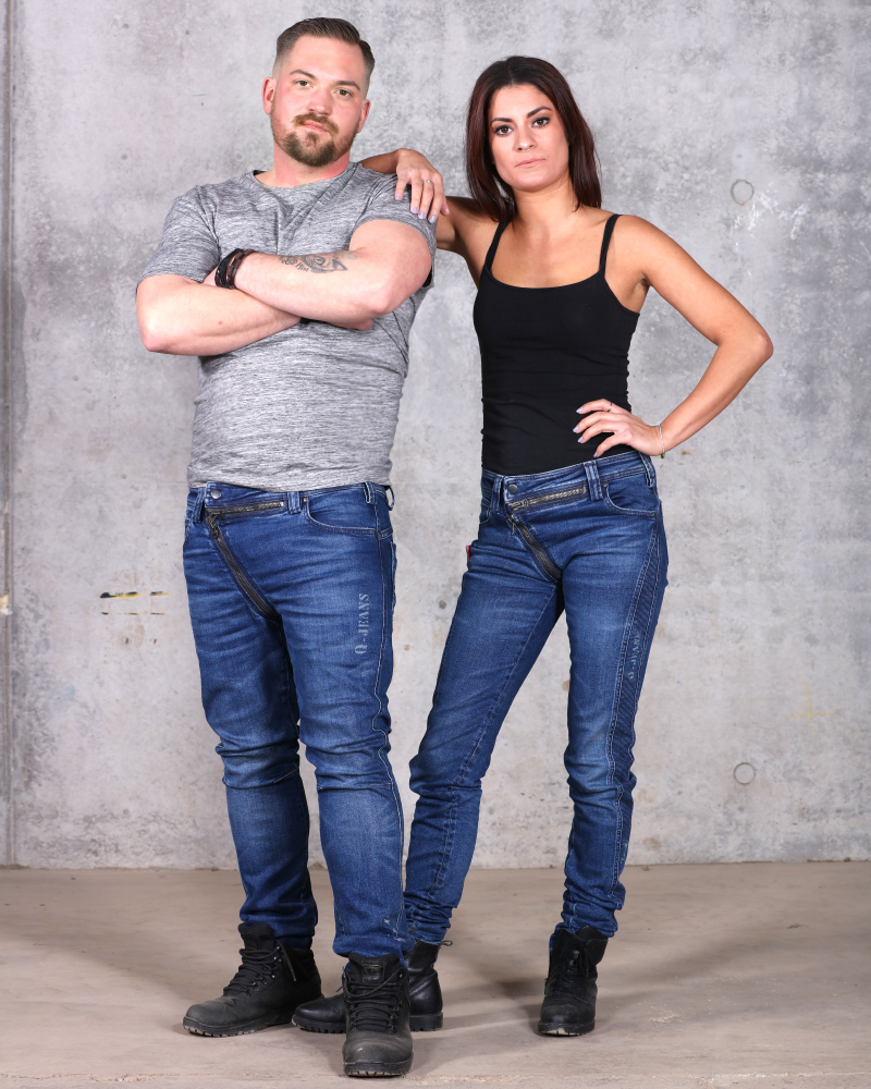 qjeans young style