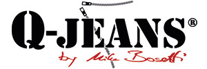 Q-Jeans by Mike Bosetti